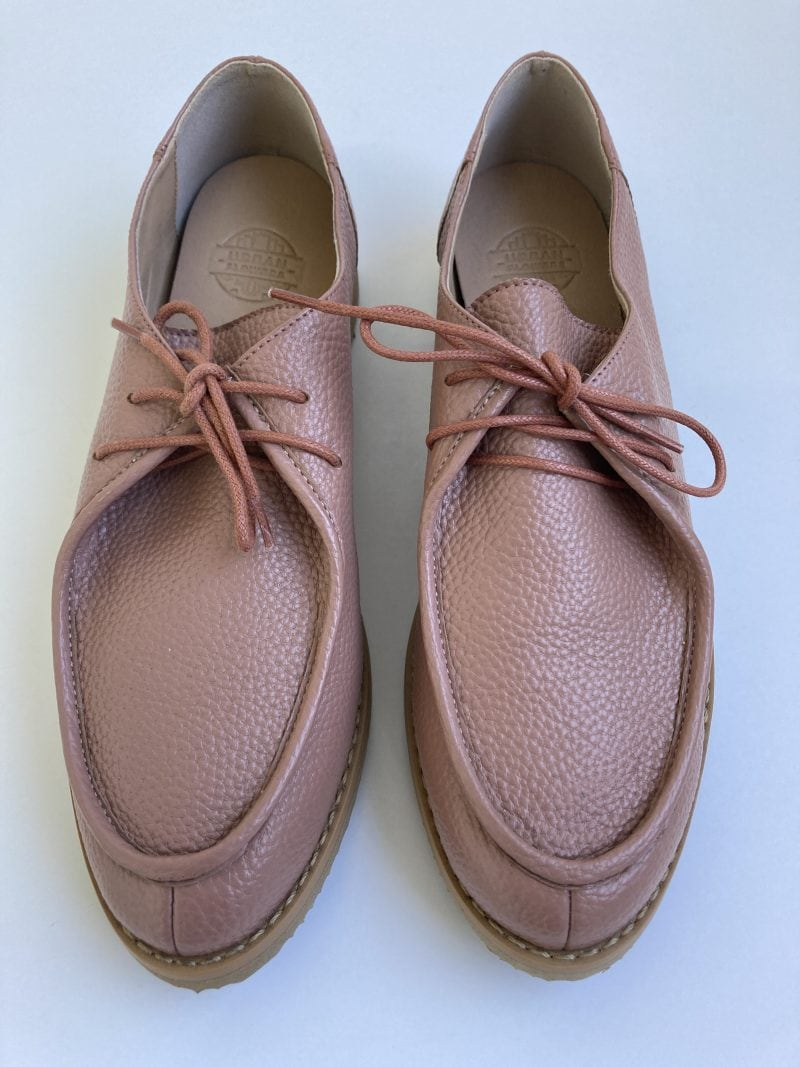 Sapato Yule Antique (Amostra) 2