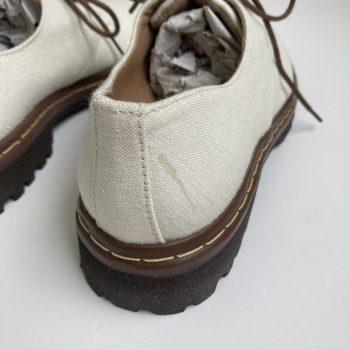 Sapato Tratorado Terra Cru (Pequenos Defeitos)