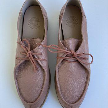 Sapato Yule Antique (Amostra)