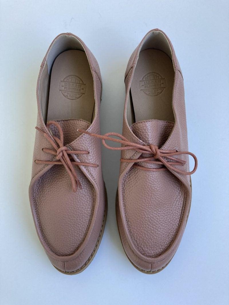 Sapato Yule Antique (Amostra) 1