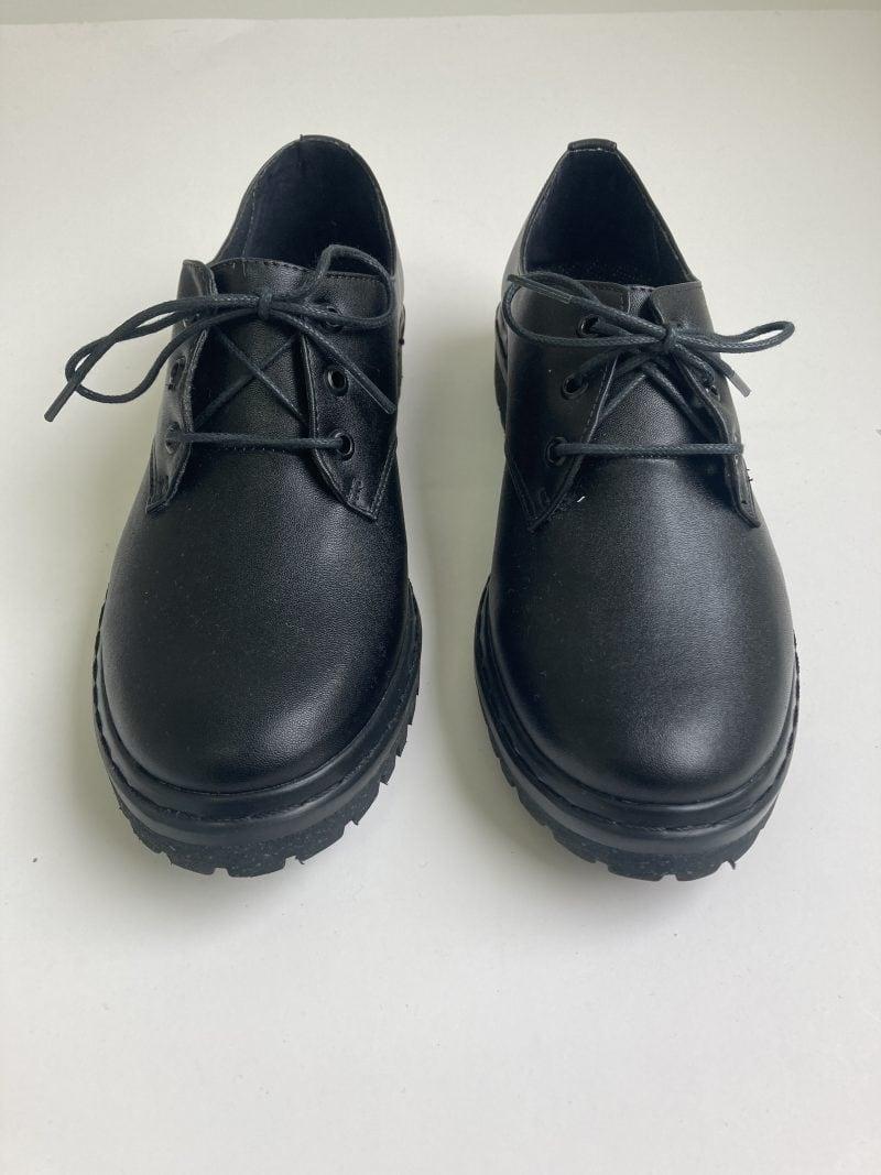 Sapato Tratorado Terra All Black (Pequenos Defeitos) 3