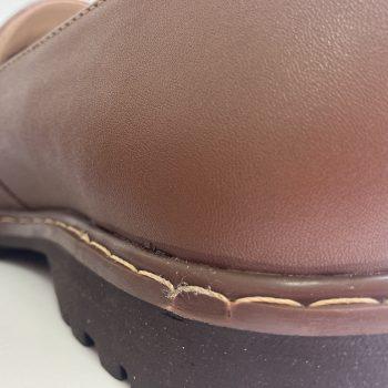 Loafer Aura Terra (Pequenos Defeitos)