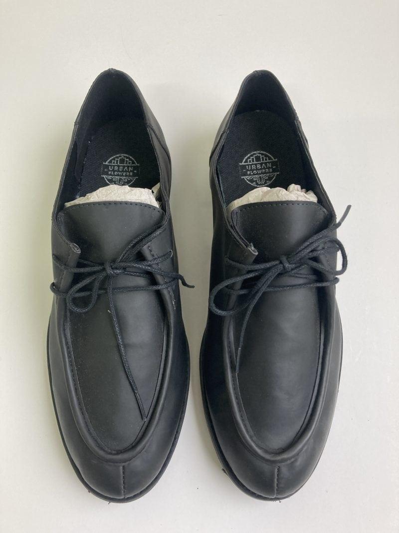 Sapato Yule Preto (Amostra) 2