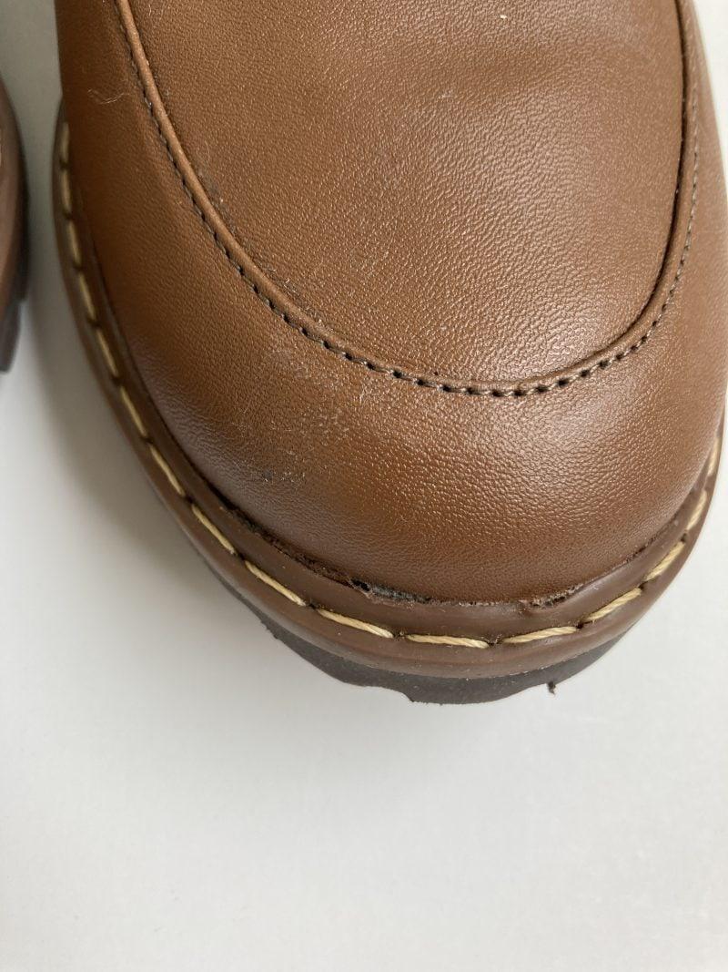 Loafer Aura Terra (Pequenos Defeitos) 1