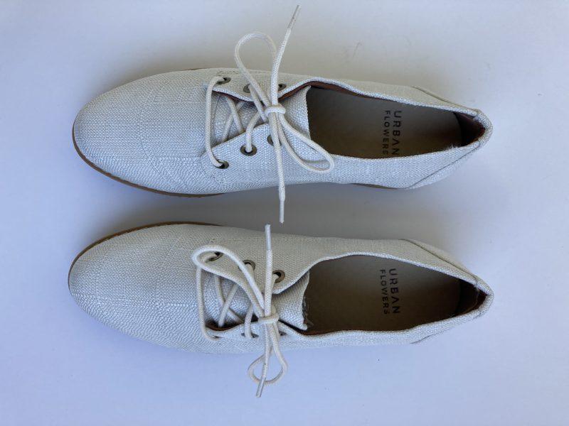 Oxford Cosmo Off White (Amostra) 4