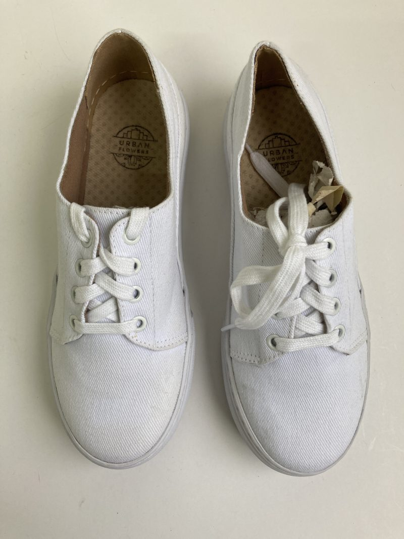 Tênis Maresia Branco (Pequenos Defeitos) 3