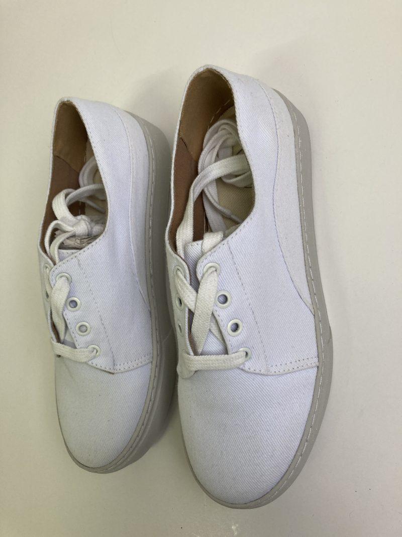 Tênis Maresia Branco (Amostra) 2