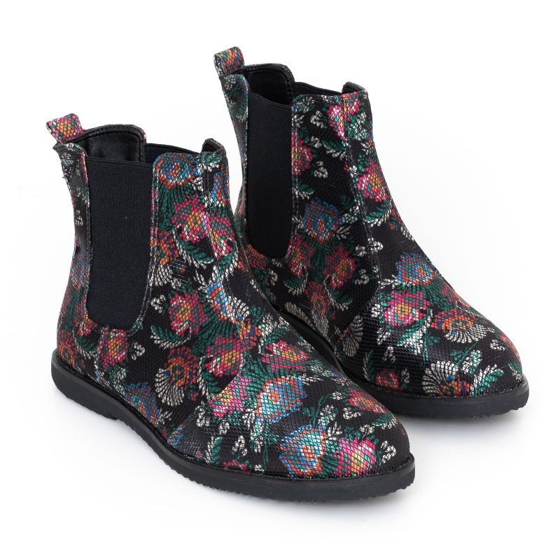 Bota-Chelsea-Vegana-Urban-Flowers